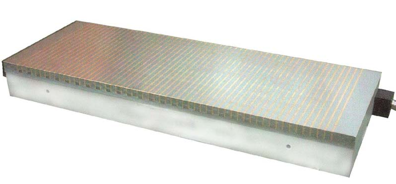Standard Pole Electro Magnetic chuck