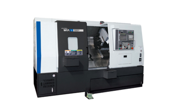 HYUNDAI WIA Multitasking Turning Center L150Y