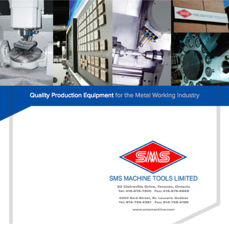 sms catalogue cover