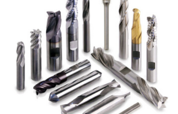 Bassett Solid Carbide Cutting Tools