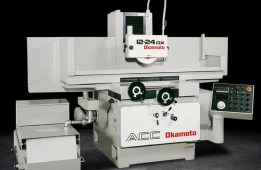 OKAMOTO ACC 12-24DX Aautomatic Surface Grinder
