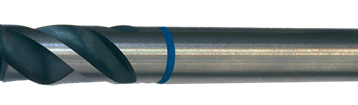 High Performance Spiral Flute Taps for Steel